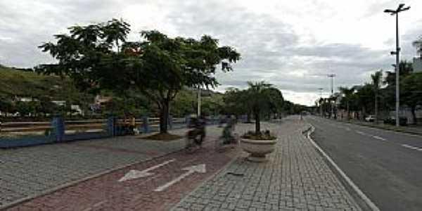 Três Rios - RJ