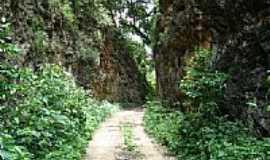 Triunfo - Antiga estrada de ferro-Foto:Marcello Silva