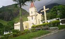 Triunfo - Igreja de São Pedro-Foto:Cassiane Carino