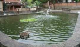 Triunfo - Lago da Praça de Triunfo, Por Sanderson Dutra da Silva