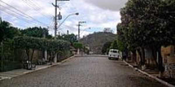 Rua em Valão do Barro-Foto:João B.C.T. Lima.jpg1