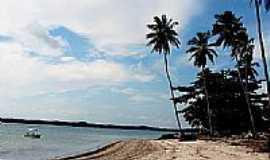 Itaparica - Praia de Caixa Pregos-Itaparica-Foto:iverson_m