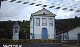 Valen�a - Igreja de S�o Jos� das Taboas em Valen�a-RJ-Foto:Sergio Falcetti