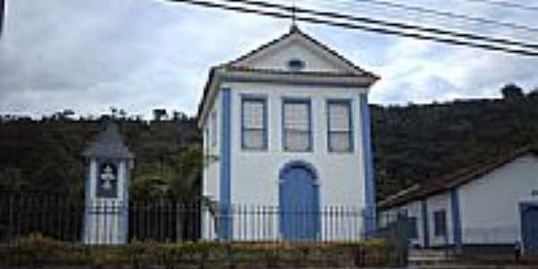 Igreja de São José das Taboas em Valença-RJ-Foto:Sergio Falcetti