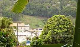 Varre-Sai - Cidade e natureza, por Leandro Raposo