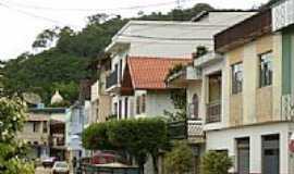 Varre-Sai - Residências em Varre-Sai, por Leandro Raposo