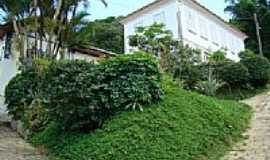 Varre-Sai - Casarão (Centro de Cultura) 1ª Casa de Varre-Sai