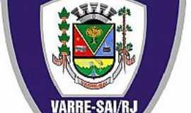 Varre-Sai - GUARDA MUNICIPAL