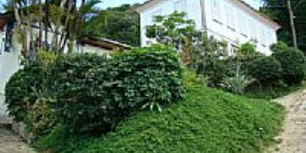 Casarão (Centro de Cultura) 1ª Casa de Varre-Sai