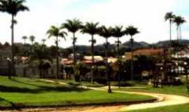Vassouras - Praça Barão do Campo Belo, Por SALLES