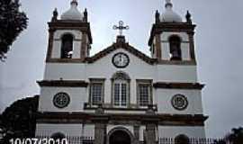 Vassouras - Igreja Matriz de N.Sra.da Conceição em Vassouras-RJ-Foto:Sergio Falcetti