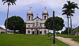 Vassouras - Igreja de Vassouras Foto por mario_vedder