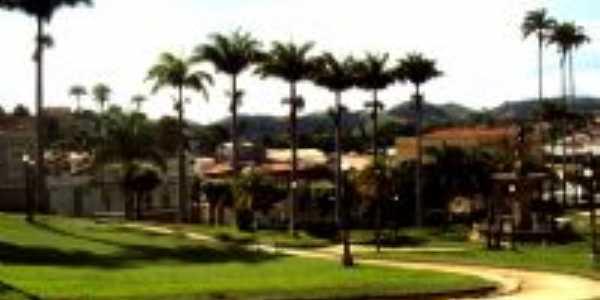 Praça Barão do Campo Belo, Por SALLES