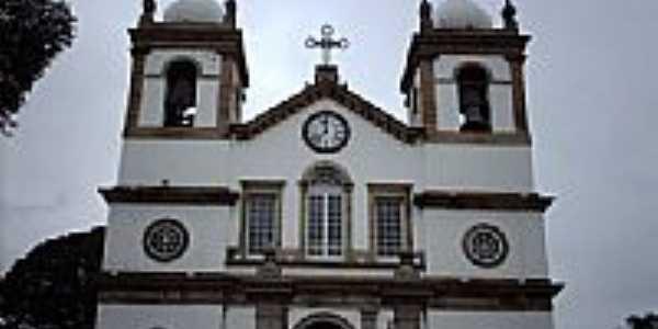 Igreja Matriz de N.Sra.da Conceição em Vassouras-RJ-Foto:Sergio Falcetti