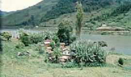 Vila da Grama - Vista da Represa-Foto:nilson rodrigues