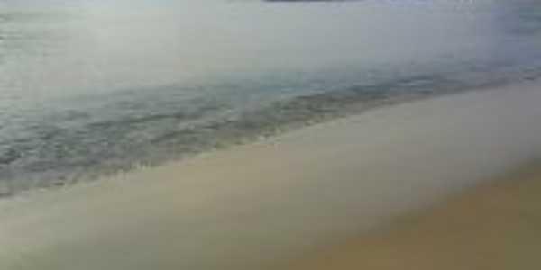 praia do frade, Por jorge