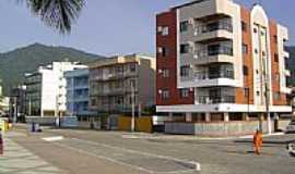 Vila Muriqui - Avenida Beira Mar