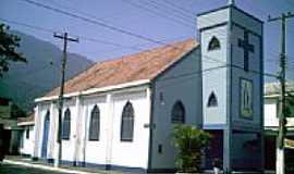 Vila Muriqui - Igreja N.Sra. das Gra�as