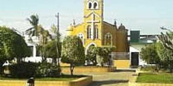 igreja matriz, Por ranilson r barbosa (piega)