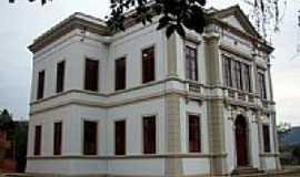 Visconde de Imb� - Pr�dio Antigo Forum por Ronaldo Montechiiare