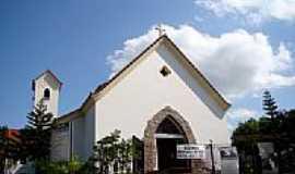 Volta Redonda - Igreja de Volta Redonda-RJ-Foto:Vicente A. Queiroz