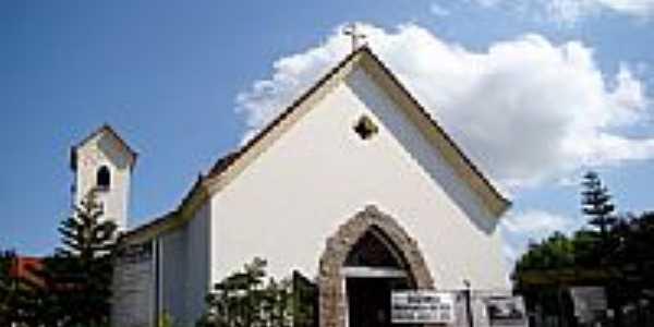 Igreja de Volta Redonda-RJ-Foto:Vicente A. Queiroz