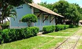 Werneck - Estação Werneck-Foto:Jorge A. Ferreira Jr…