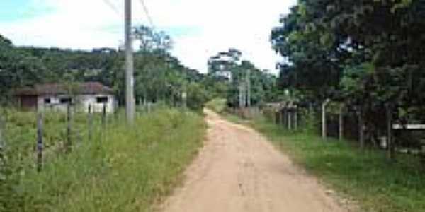 Estrada de Sítio-Foto:edycastilho