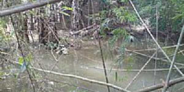 Riacho no Sítio-Foto:edycastilho