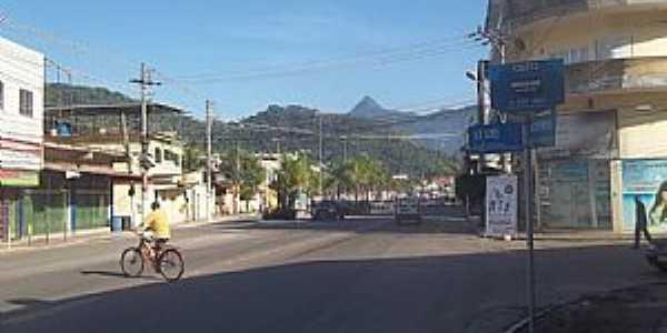 Imagens da localidade de Xerém - RJ