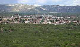 Acari - Acari-RN-Vista da cidade-Foto:Wikipédia