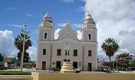 Assú - Assú-RN-Igreja de São João Batista-Foto:Walter Leite