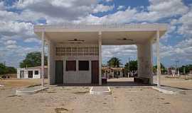 Afonso Bezerra - Afonso Bezerra-RN-Estação Rodoviária-Foto:victorhm