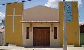 Afonso Bezerra - Afonso Bezerra-RN-Igreja Pentecostal-Foto:victorhm