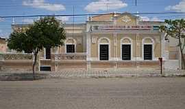 Afonso Bezerra - Afonso Bezerra-RN-Prefeitura Municipal-Foto:victorhm