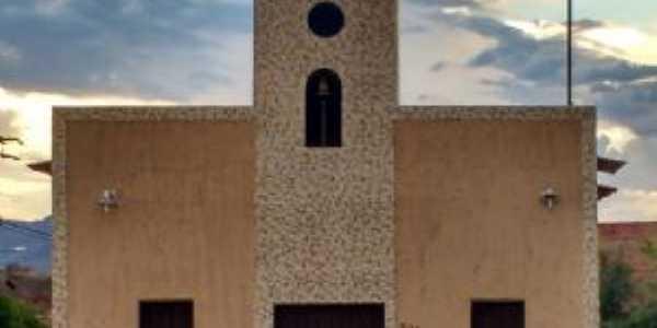 Capelinha de São Francisco das Chagas, Por Avanilson Lima