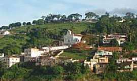Itapebi - Itapebi vista do Rio Jequitinhonha, por Arnaldo Alves.
