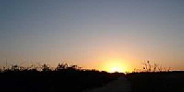 Pôr do Sol-Foto:Alexandre Chieus