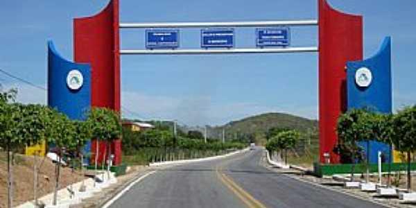Imagens da cidade de Antônio Martins - RN