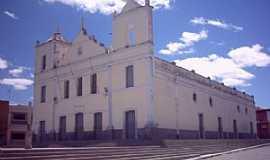 Apodi - Igreja Matriz em Apodi RN - Por Paulocesar