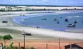 Areia Branca - Praia de São Cristovão