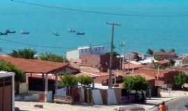 Areia Branca - Praia de Ponta do Mel, Por José Aparecido do Nascimento