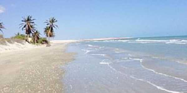 Areia Branca - RN - Terra do Sal