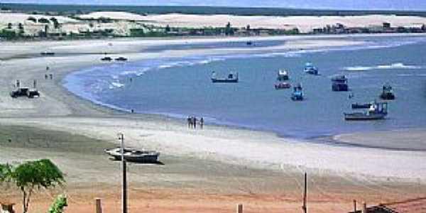 Praia de São Cristovão