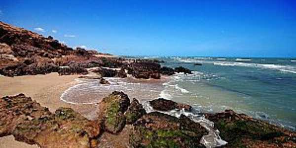 Praia de S�o Crist�v�o - Foto