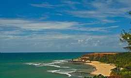 Ba�a Formosa - Baia Formosa-RN-Praia do Amor-Foto:thyrone