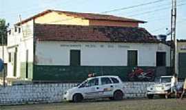 Baía Formosa - Destacamento Policial de Baía Formosa-Foto:Verônica Silva:)