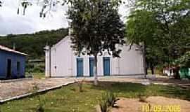 Itapeipu - Igreja-Foto:FULERU