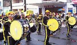 Itapeipu - Banda Marcial-Foto:FULERU
