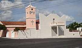 Boa Saúde - Igreja N.S.Da Saúde Foto:José Alaí de Souza